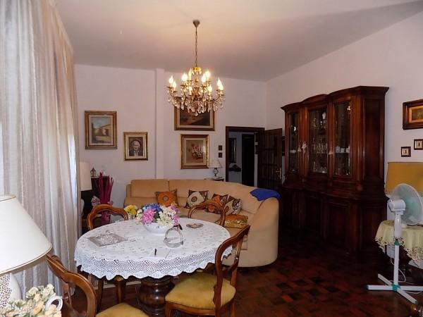Villa in vendita a Cecina, Palazzi, Con giardino, 150 mq - Foto 4
