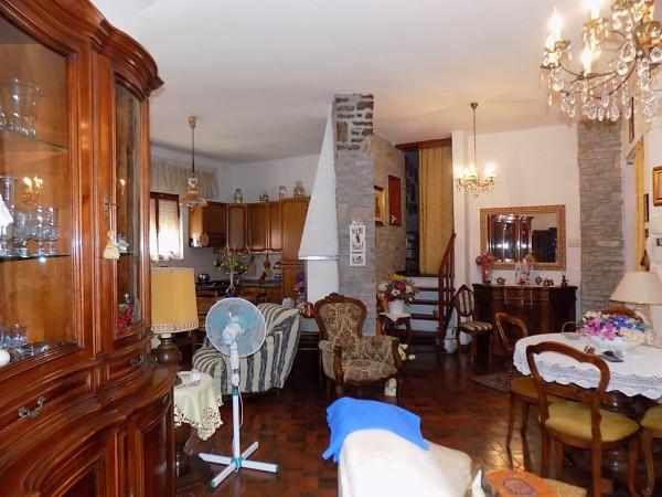 Villa in vendita a Cecina, Palazzi, Con giardino, 150 mq - Foto 5