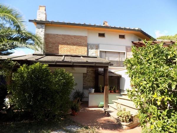 Villa in vendita a Cecina, Palazzi, Con giardino, 150 mq - Foto 9