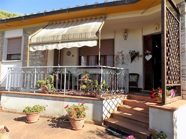 Villa in vendita a Cecina, Palazzi, Con giardino, 150 mq - Foto 10