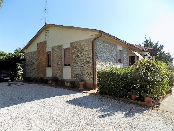 Villa in vendita a Cecina, Palazzi, Con giardino, 150 mq - Foto 8