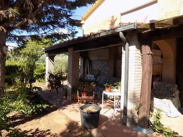 Villa in vendita a Cecina, Palazzi, Con giardino, 150 mq - Foto 6