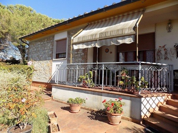 Villa in vendita a Cecina, Palazzi, Con giardino, 150 mq - Foto 7