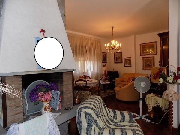 Villa in vendita a Cecina, Palazzi, Con giardino, 150 mq - Foto 3