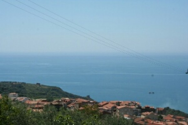 Casa indipendente in vendita a Ascea, Ascea Capoluogo, Con giardino, 120 mq - Foto 4