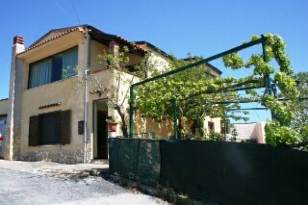 Casa indipendente in vendita a Ascea, Ascea Capoluogo, Con giardino, 120 mq - Foto 1