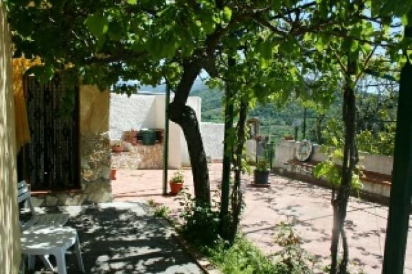 Casa indipendente in vendita a Ascea, Ascea Capoluogo, Con giardino, 120 mq - Foto 8