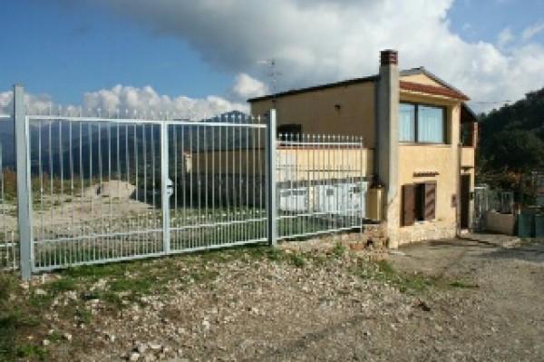 Casa indipendente in vendita a Ascea, Ascea Capoluogo, Con giardino, 120 mq - Foto 7