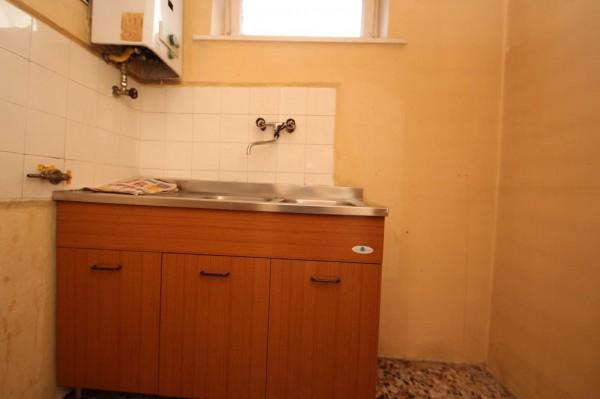 Appartamento in vendita a Torino, Barriera Di Milano, 55 mq - Foto 11