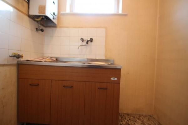Appartamento in vendita a Torino, Barriera Di Milano, 55 mq - Foto 16