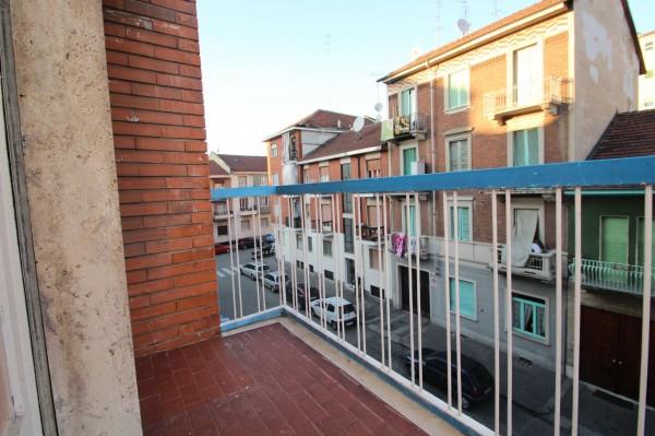 Appartamento in vendita a Torino, Barriera Di Milano, 55 mq - Foto 7