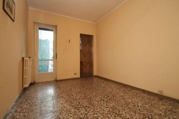 Appartamento in vendita a Torino, Barriera Di Milano, 55 mq - Foto 17