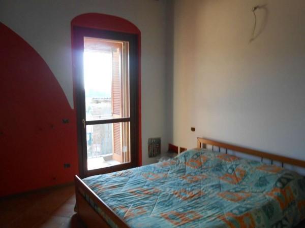 Casa indipendente in vendita a Ricengo, Residenziale, Con giardino, 94 mq - Foto 8