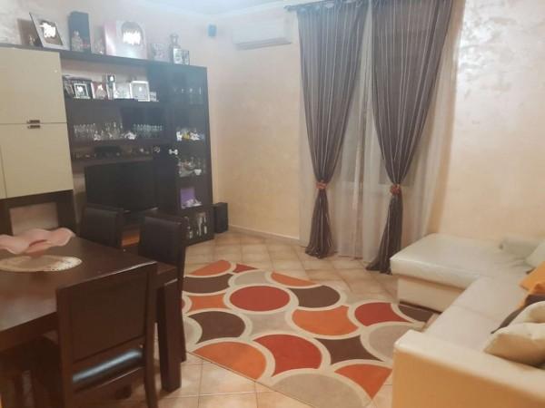 Appartamento in vendita a Roma, Boccea, 90 mq