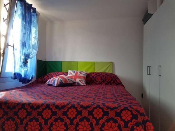 Appartamento in vendita a Roma, Montespaccato, 85 mq - Foto 6