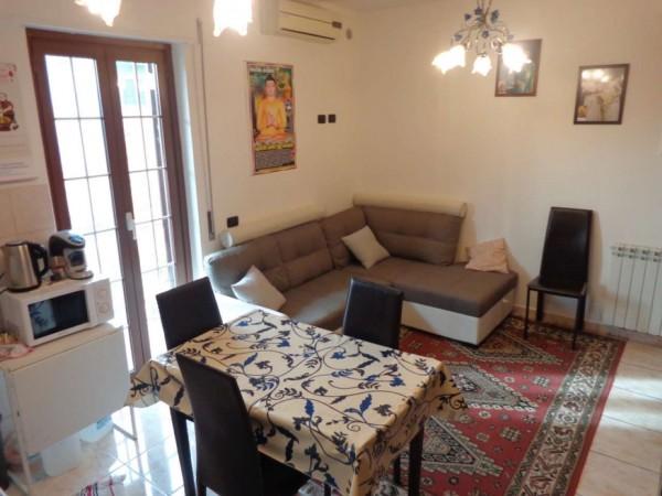 Appartamento in vendita a Roma, Montespaccato, 85 mq - Foto 18