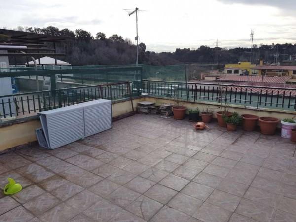 Appartamento in vendita a Roma, Montespaccato, 85 mq - Foto 15