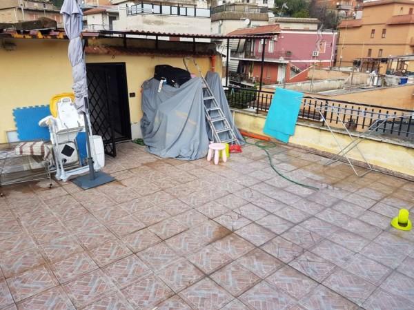 Appartamento in vendita a Roma, Montespaccato, 85 mq - Foto 3
