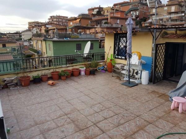 Appartamento in vendita a Roma, Montespaccato, 85 mq - Foto 2