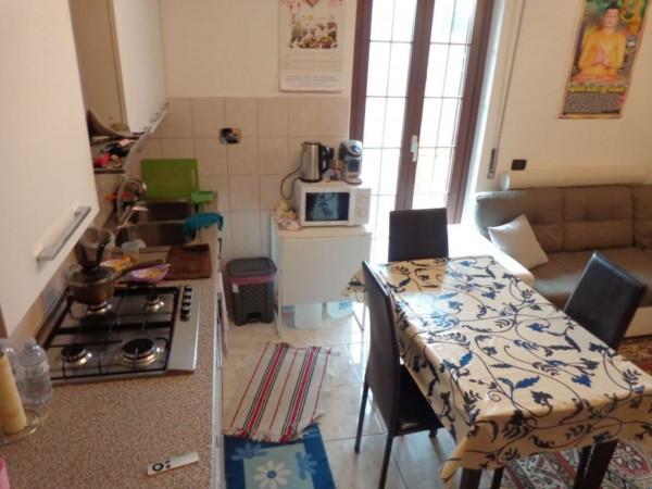 Appartamento in vendita a Roma, Montespaccato, 85 mq - Foto 17