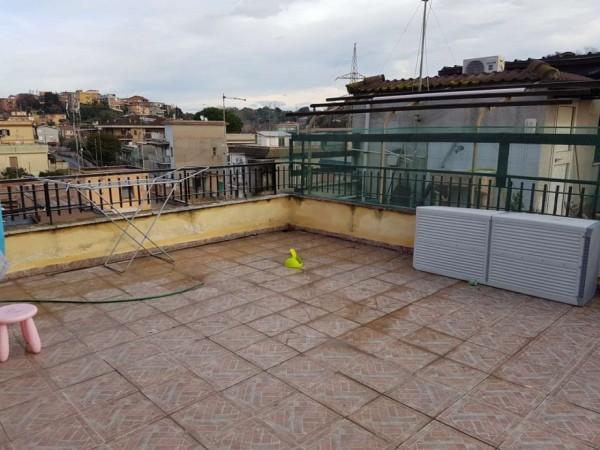 Appartamento in vendita a Roma, Montespaccato, 85 mq - Foto 14