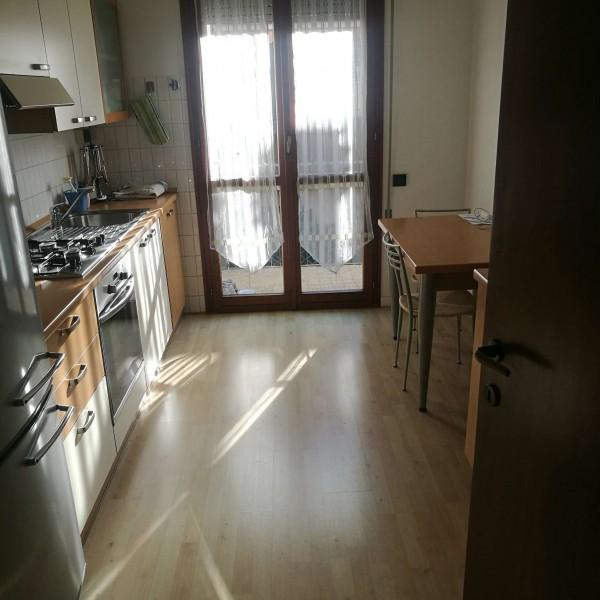 Appartamento in vendita a Padova, 135 mq