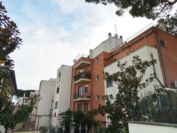 Appartamento in vendita a Roma, Con giardino, 150 mq - Foto 3