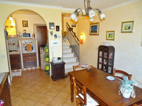Appartamento in vendita a Roma, Con giardino, 150 mq - Foto 16
