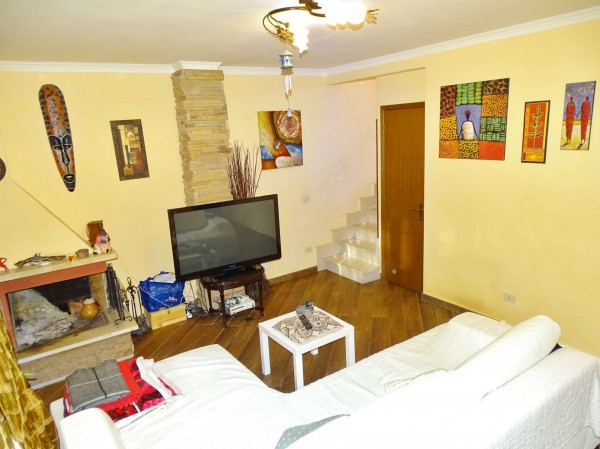 Appartamento in vendita a Roma, Con giardino, 150 mq - Foto 18