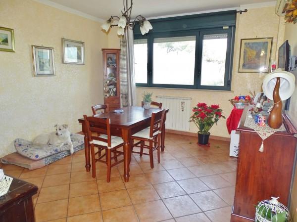 Appartamento in vendita a Roma, Con giardino, 150 mq - Foto 13