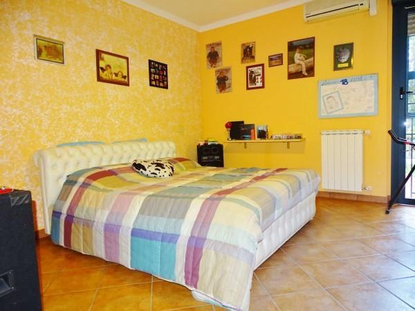 Appartamento in vendita a Roma, Con giardino, 150 mq - Foto 10