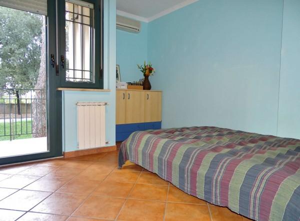 Appartamento in vendita a Roma, Con giardino, 150 mq - Foto 8