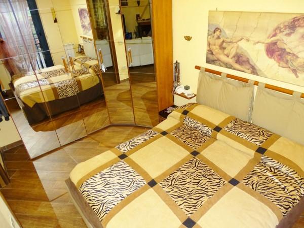 Appartamento in vendita a Roma, Con giardino, 150 mq - Foto 4