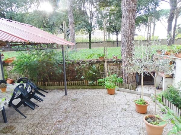 Appartamento in vendita a Roma, Con giardino, 150 mq - Foto 11