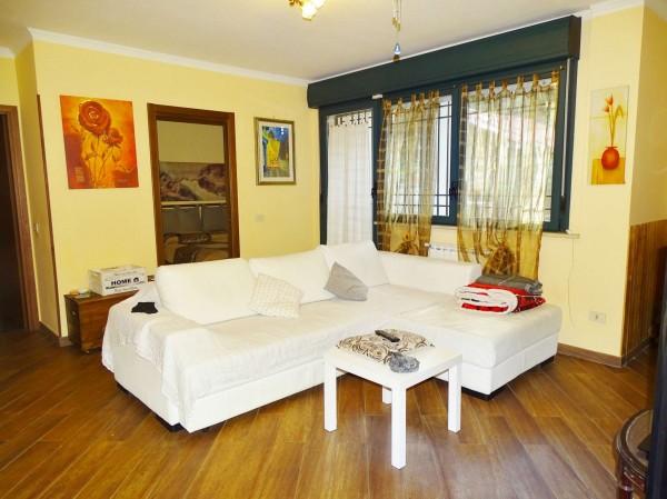 Appartamento in vendita a Roma, Con giardino, 150 mq - Foto 20