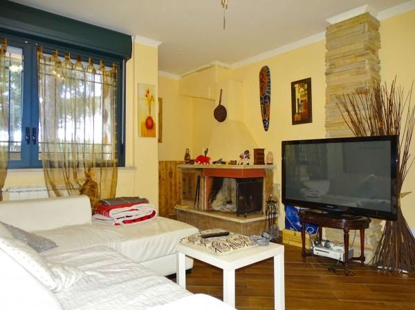 Appartamento in vendita a Roma, Con giardino, 150 mq - Foto 21