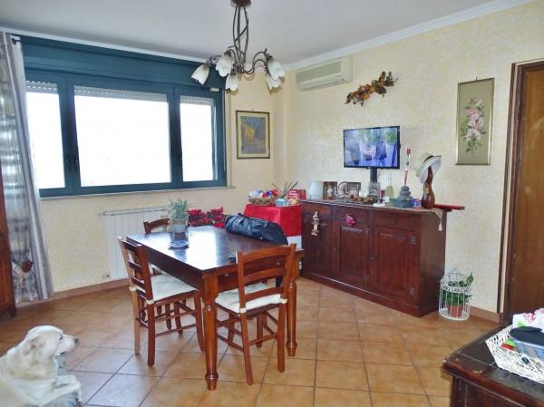 Appartamento in vendita a Roma, Con giardino, 150 mq - Foto 17