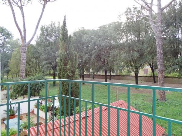 Appartamento in vendita a Roma, Con giardino, 150 mq - Foto 9