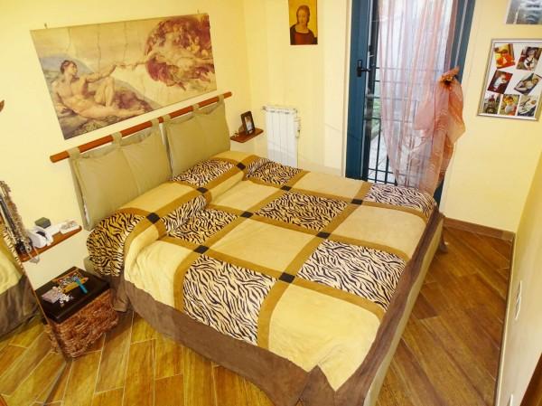 Appartamento in vendita a Roma, Con giardino, 150 mq - Foto 5