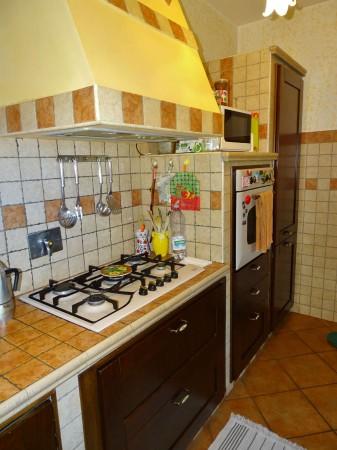 Appartamento in vendita a Roma, Con giardino, 150 mq - Foto 14