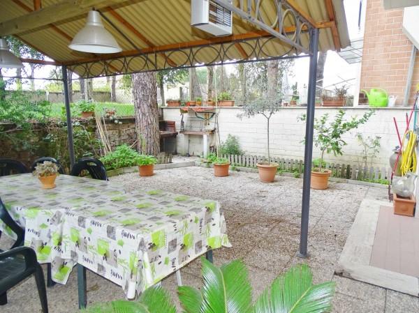 Appartamento in vendita a Roma, Con giardino, 150 mq - Foto 12