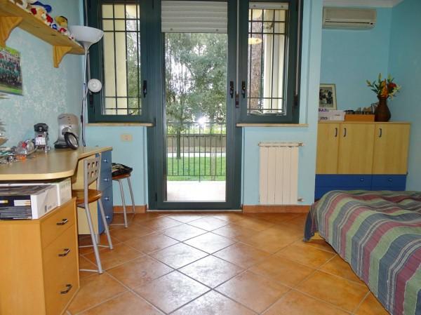 Appartamento in vendita a Roma, Con giardino, 150 mq - Foto 7