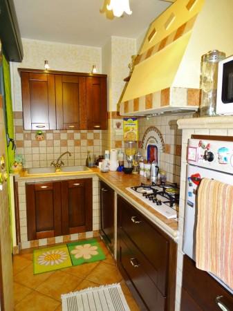 Appartamento in vendita a Roma, Con giardino, 150 mq - Foto 15