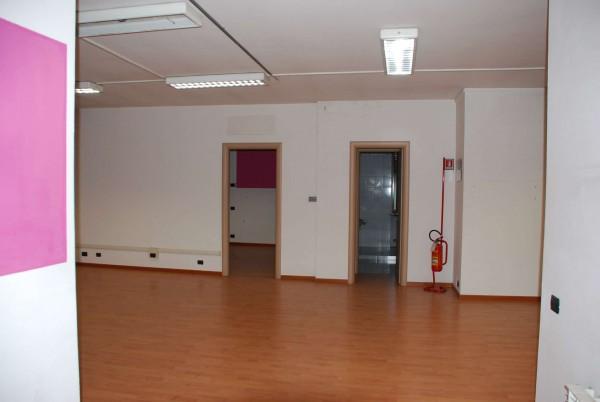 Ufficio in affitto a La Loggia, La Loggia, 150 mq - Foto 5