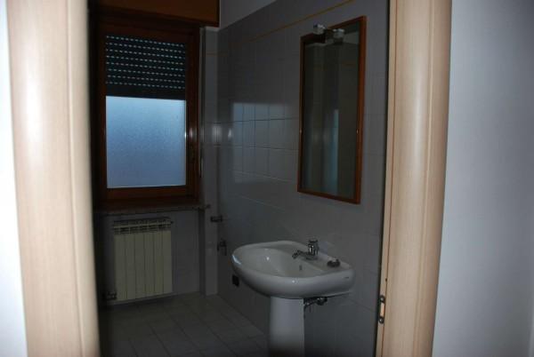 Ufficio in affitto a La Loggia, La Loggia, 150 mq - Foto 6