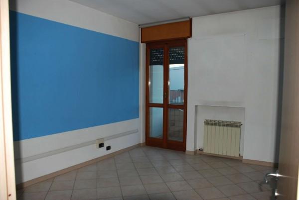 Ufficio in affitto a La Loggia, La Loggia, 150 mq - Foto 4