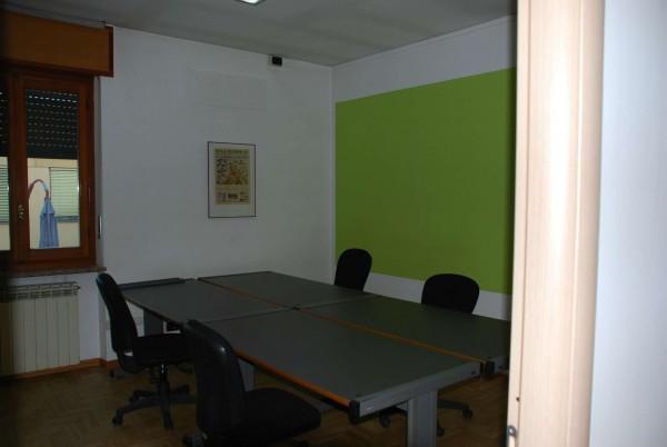 Ufficio in affitto a La Loggia, La Loggia, 150 mq - Foto 8