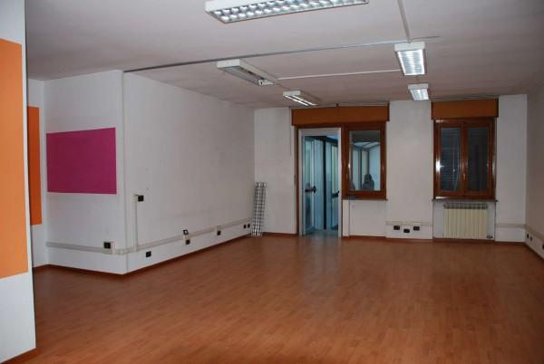Ufficio in affitto a La Loggia, La Loggia, 150 mq - Foto 11