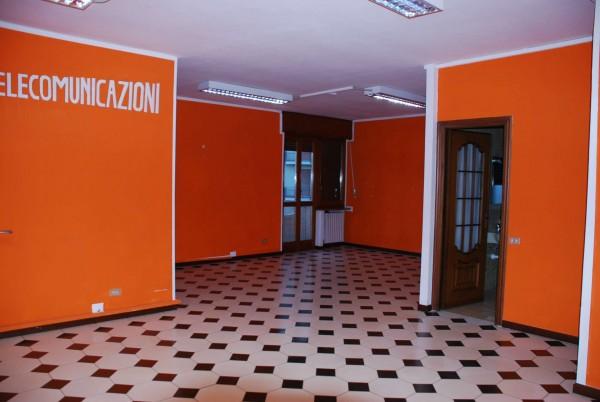 Ufficio in affitto a La Loggia, La Loggia, 65 mq - Foto 5