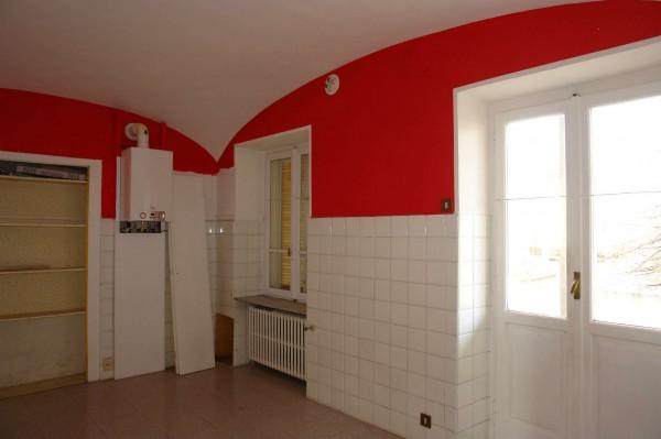Casa indipendente in vendita a Ivrea, Residenziale, Con giardino, 340 mq - Foto 32